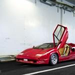 Lamborghini Countach... Un rêve de gosse ! 23
