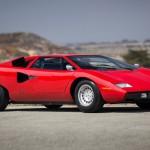 Lamborghini Countach... Un rêve de gosse ! 7