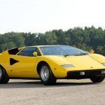 Lamborghini Countach... Un rêve de gosse ! 8