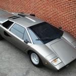 Lamborghini Countach... Un rêve de gosse ! 9