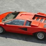 Lamborghini Countach... Un rêve de gosse ! 10