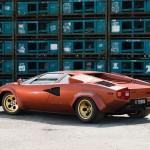 Lamborghini Countach... Un rêve de gosse ! 12