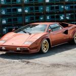 Lamborghini Countach... Un rêve de gosse ! 13