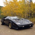 Lamborghini Countach... Un rêve de gosse ! 14