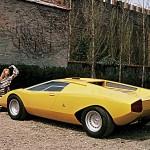 Lamborghini Countach... Un rêve de gosse ! 6