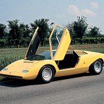 Lamborghini Countach... Un rêve de gosse ! 5