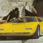 Lamborghini Countach... Un rêve de gosse ! 4