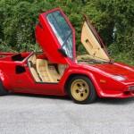 Lamborghini Countach... Un rêve de gosse ! 19