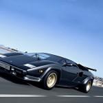 Lamborghini Countach... Un rêve de gosse ! 18
