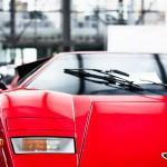 Lamborghini Countach... Un rêve de gosse ! 17