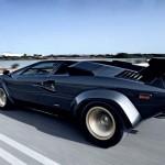 Lamborghini Countach... Un rêve de gosse ! 16