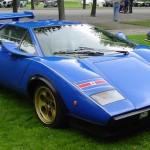 Lamborghini Countach... Un rêve de gosse ! 15