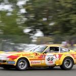 Ferrari 365 GTB-4 : Même les divas portent des baskets ! 8