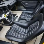 Ferrari 365 GTB-4 : Même les divas portent des baskets ! 12
