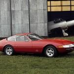 Ferrari 365 GTB-4 : Même les divas portent des baskets ! 5