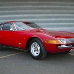 Ferrari 365 GTB-4 : Même les divas portent des baskets ! 6
