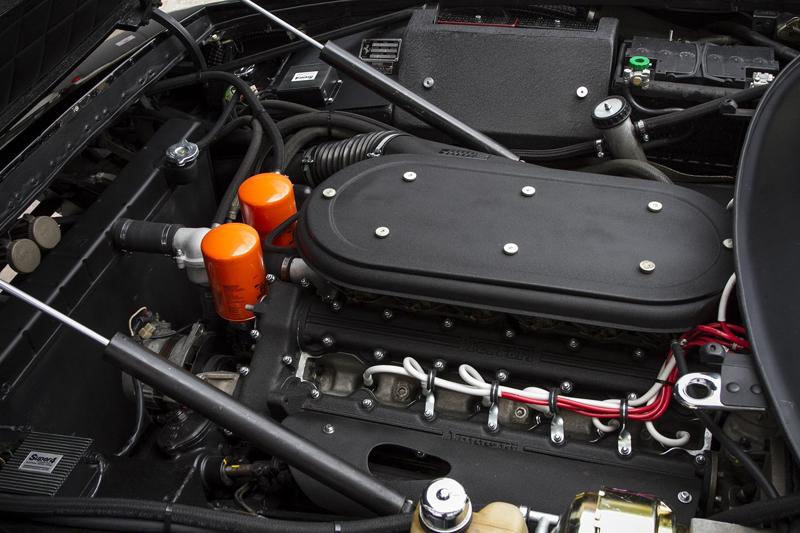 DLEDMV - Ferrari Daytona Shooting Brake - 04