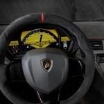 La Lambo Aventador LP 750-4 Super Veloce en enfer ! 3