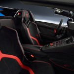 La Lambo Aventador LP 750-4 Super Veloce en enfer ! 2
