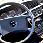 German duo... Mercedes 500E vs 190 2.3 16s 3