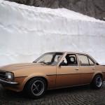 Opel Ascona B - Une histoire de passion ! 12