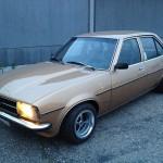 Opel Ascona B - Une histoire de passion ! 10