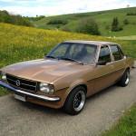 Opel Ascona B - Une histoire de passion ! 9
