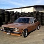Opel Ascona B - Une histoire de passion ! 3