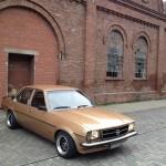Opel Ascona B - Une histoire de passion ! 2
