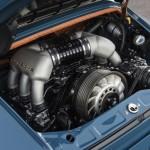 Porsche 911 Singer Montana - Vous aimez le bleu ? 3