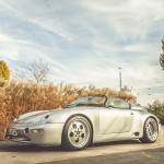 Porsche 964 Speedster... Made in Strosek 5