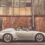 Porsche 964 Speedster... Made in Strosek 4