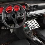 Porsche 993... V8 ! Modèle unique 2