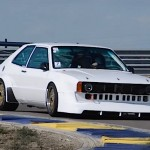 VW Scirocco MK1 - Warm up... 1