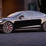 Tesla S – Silence ! Ca drifte…