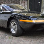 Ferrari 365 GTB/4 Daytona Shooting brake – Only One !