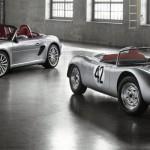 Porsche 718 - Le retour !