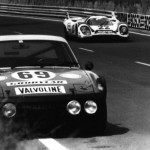 Engine Sound : Porsche 914/6 GT - Méfiez vous des apparences !