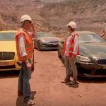 Incontournable : Top Gear Hillclimb - Mine racing