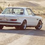 BMW 3.0 CS - C'est prouvé, le restomod est contagieux !