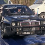 Lancia Delta HF Integrale - Furiosa !