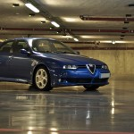 Alfa 156 GTA - What else ? 2