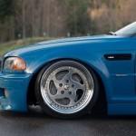 BMW M3 E46 Vs Audi S4 B5 - Duel hors catégories... 2