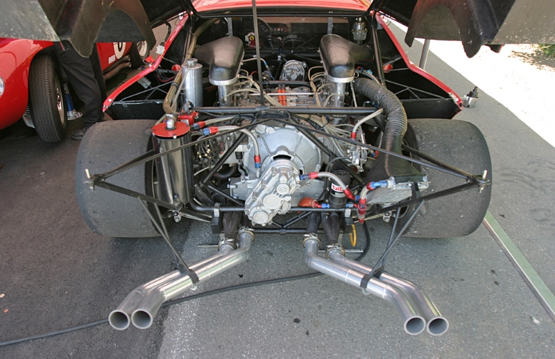 DLEDMV Engine sound 512 bb lm 04