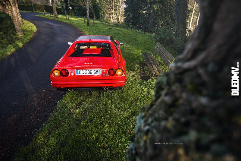DLEDMV - Ferrari 328 gts Kevin Renard - 02