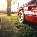 Ferrari 328 GTS... S'en fout Higgins ! 6