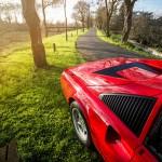Ferrari 328 GTS... S'en fout Higgins ! 4