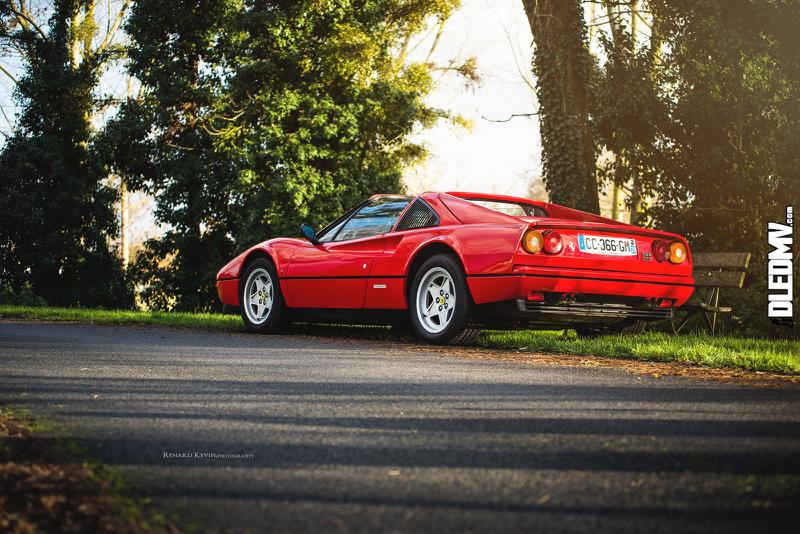 DLEDMV - Ferrari 328 gts Kevin Renard - 19