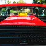 Ferrari 328 GTS... S'en fout Higgins ! 1