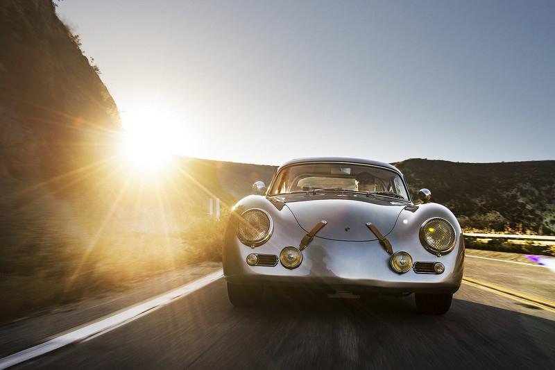 DLEDMV - Porsche 356 Emory Outlaw - 09